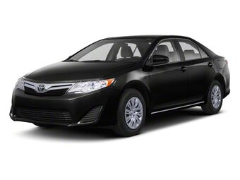 2012_Toyota_Camry__ Richmond KY