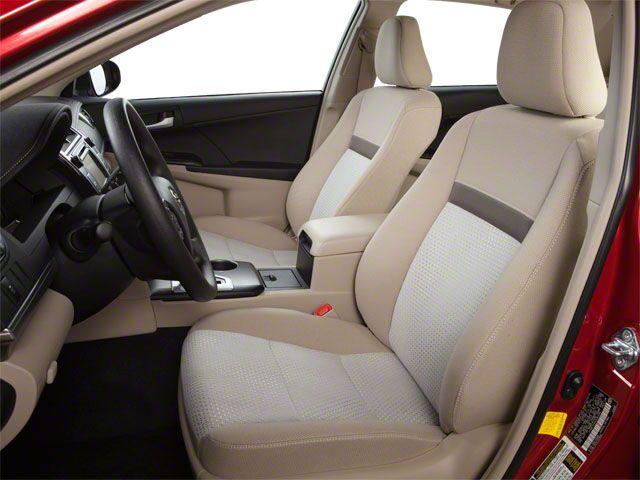 2012 Toyota Camry SE Salisbury MD