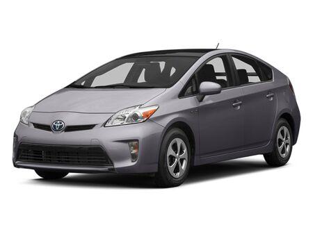 2012_Toyota_Prius__ Salisbury MD