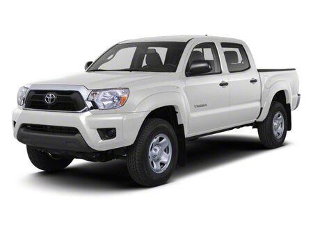 2012_Toyota_Tacoma_Base V6_ Salisbury MD