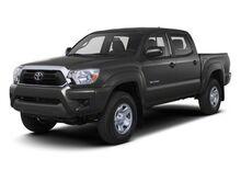 2012_Toyota_Tacoma_PreRunner_ Asheboro NC
