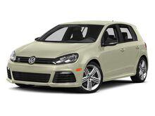 2012_Volkswagen_Golf R__ Ramsey NJ