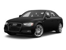 2013_Audi_A4_4DR SDN AUTO QUATTRO 2.0T_ Yakima WA