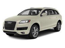 2013_Audi_Q7_3.0T Premium Plus_ Yakima WA