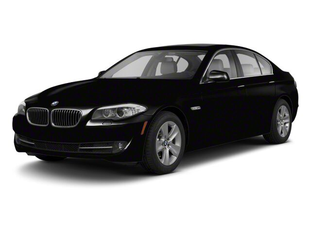 2013 BMW 5 Series 528i Carrollton TX