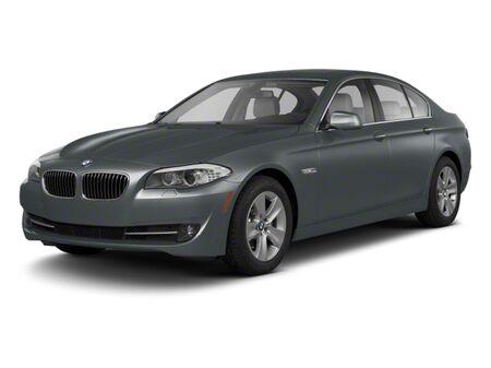 2013_BMW_5 Series_528i xDrive_ Salisbury MD