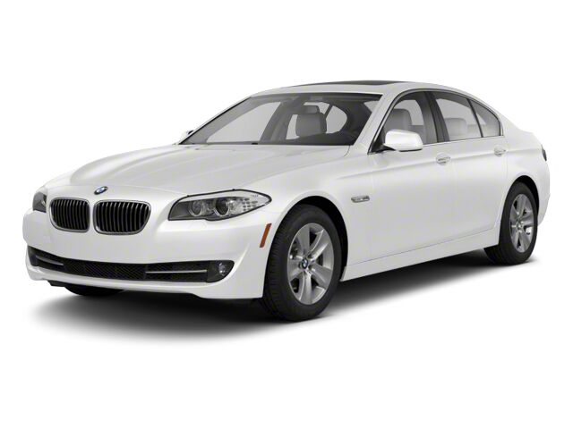 2013_BMW_5 Series_535i xDrive_ Houston TX