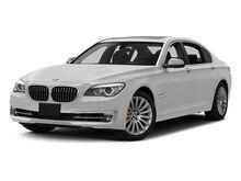 2013_BMW_7 Series_740Li_ Yakima WA