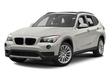 2013_BMW_X1_sDrive28i_ Santa Rosa CA