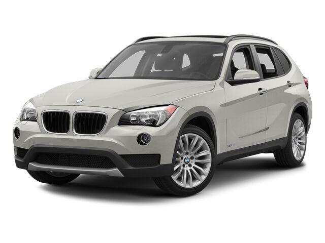 2013 BMW X1 sDrive28i Santa Rosa CA