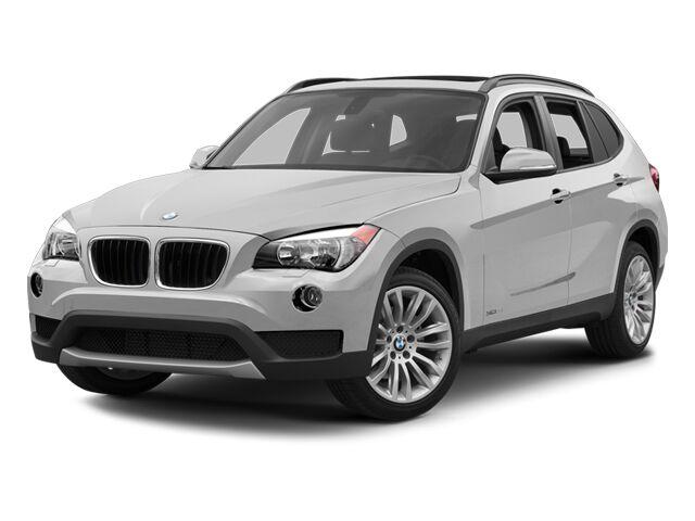 2013 BMW X1 xDrive28i Bozeman MT