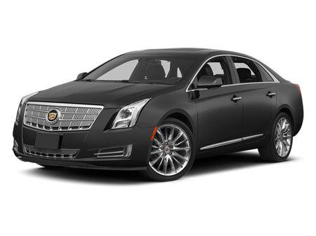 2013_Cadillac_XTS_Platinum_ Salisbury MD