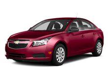2013_Chevrolet_Cruze_1LT Auto_ Kansas City MO