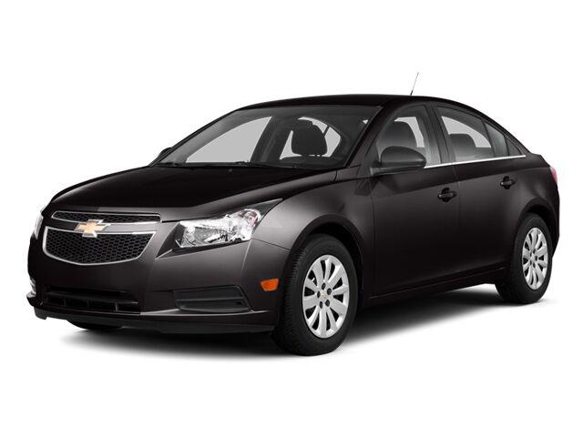 2013 Chevrolet Cruze ECO Dayton OH