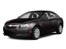 2013_Chevrolet_Cruze_LS Auto_ Kansas City MO