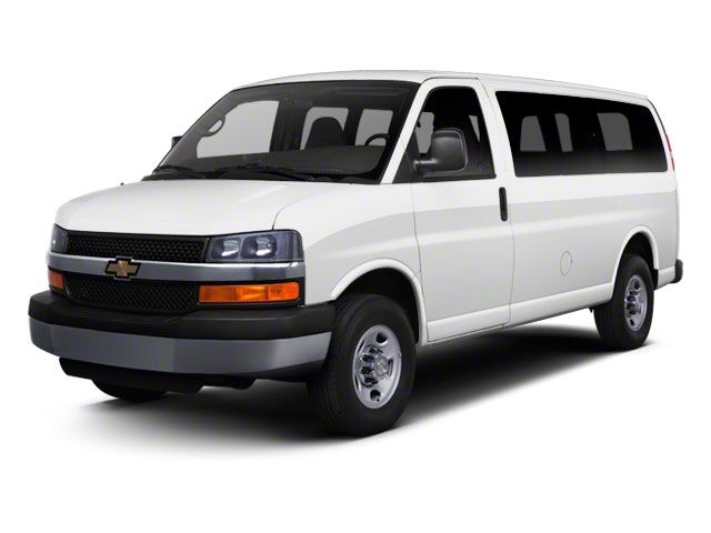 2013 Chevrolet Express 3500 LT Akron OH