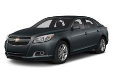2013_Chevrolet_Malibu_Eco_ Kansas City MO