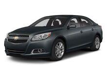 2013_Chevrolet_Malibu_Eco_ Kansas City MO