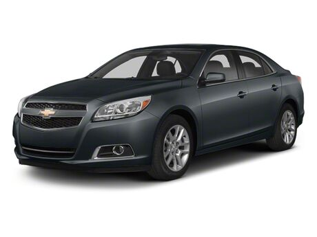 2013 Chevrolet Malibu Eco Kansas City MO