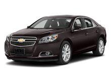 2013_Chevrolet_Malibu_LS_ Kansas City MO