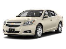 2013_Chevrolet_Malibu_LTZ_ South Amboy NJ