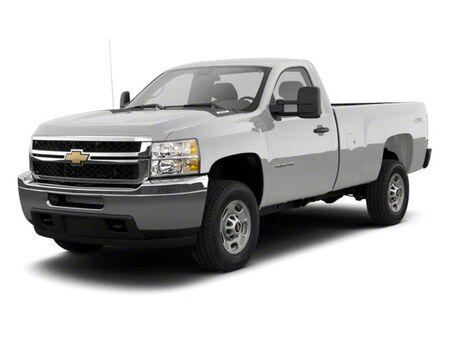 2013_Chevrolet_Silverado 2500HD_Work Truck_ Salisbury MD