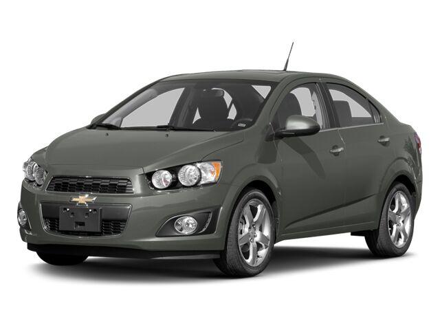2013 Chevrolet Sonic LS Dayton OH