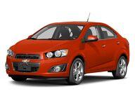 2013 Chevrolet Sonic LT Rome GA