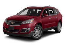 2013_Chevrolet_Traverse_2LT_ York PA