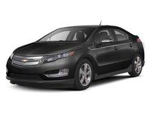 2013_Chevrolet_Volt_Standard_ Plano TX