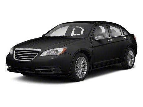 2013 Chrysler 200 Limited Kansas City MO