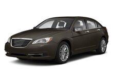 2013_Chrysler_200_Limited_ Memphis TN