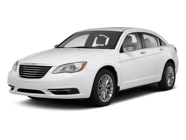 2013 Chrysler 200 Touring Kansas City MO