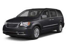 2013_Chrysler_Town & Country_Limited_ Memphis TN