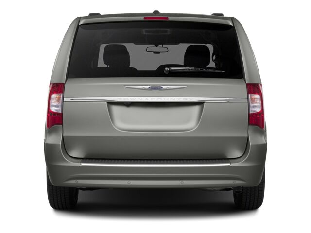 2013 Chrysler Town & Country Touring Chattanooga TN