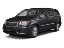 2013_Chrysler_Town & Country_Touring-L_ Memphis TN