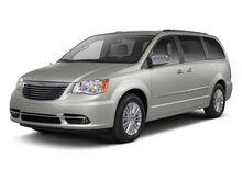 2013_Chrysler_Town & Country_Touring-L_ Plano TX
