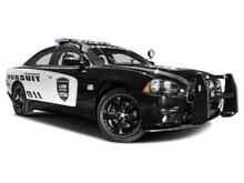 2013_Dodge_Charger_Police_ Raleigh NC