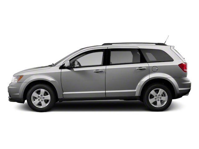 2013 Dodge Journey FWD 4dr SXT Lubbock TX