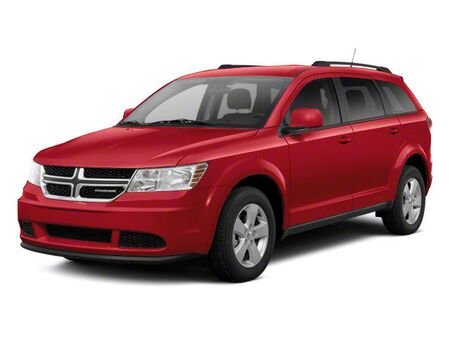 2013_Dodge_Journey_SXT ** GUARANTEED FINAINCING **_ Salisbury MD