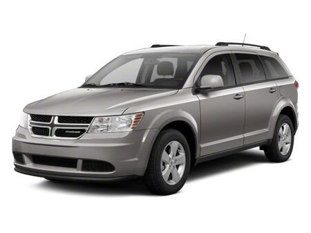 2013_Dodge_Journey_SXT_ Salisbury MD