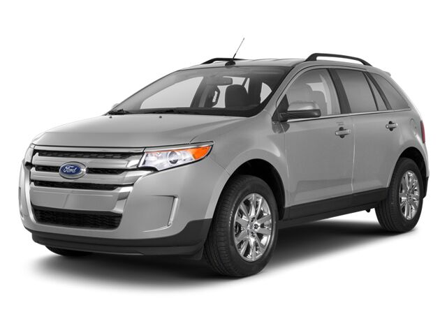 2013 Ford Edge SE Lexington KY