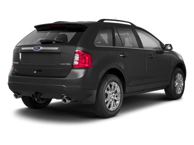 2013 Ford Edge SEL Everett WA