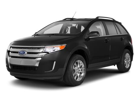 2013 Ford Edge SEL Kansas City MO