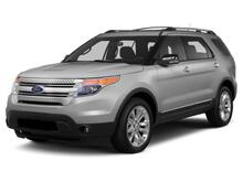 2013_Ford_Explorer_4WD 4DR XLT_ Yakima WA