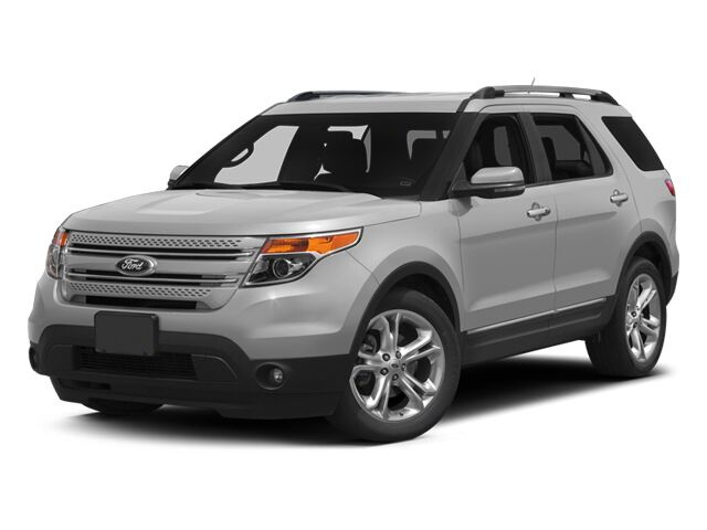 2013 Ford Explorer Limited Twin Falls ID