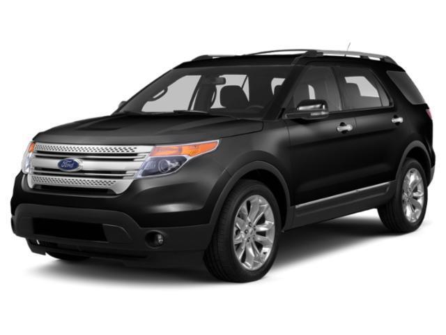 2013 Ford Explorer XLT Dayton OH