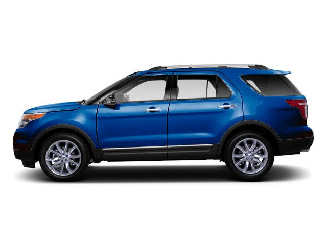 2013 Ford Explorer XLT Terre Haute IN