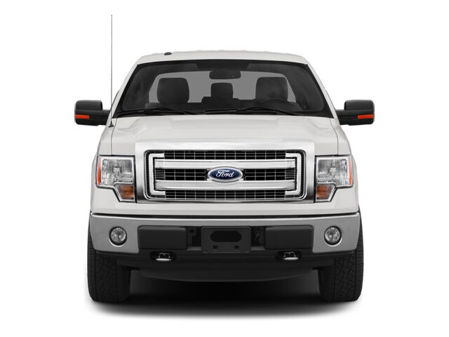 2013 Ford F-150 FX2 SuperCab 6.5-ft. Bed 2WD San Antonio TX