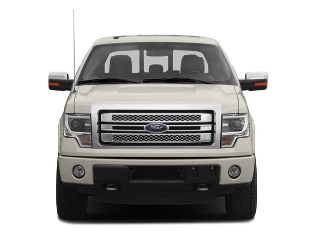 2013 Ford F-150 Platinum Milwaukie OR